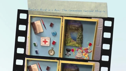 Thumbnail for entry Jaelyn's Book-In-A-Box