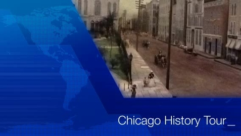 Thumbnail for entry Chicago History awesomeness by Kayla and Akina