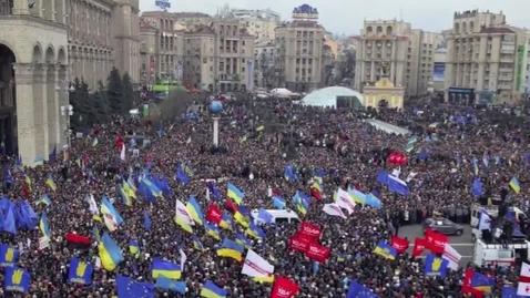 Thumbnail for entry March 2014 - Ukraine Segment