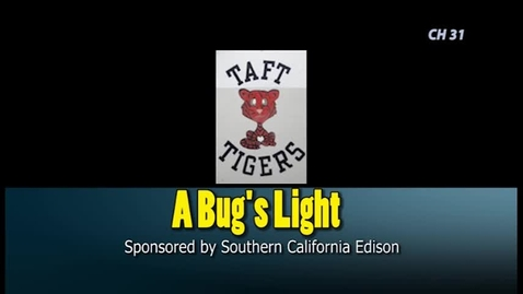 Thumbnail for entry SAUSD SCE Bug's Light Power Safety Presentation