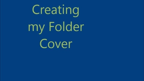 Thumbnail for entry folder cover start to finish 20 min x4 speed
