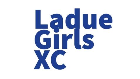 Thumbnail for entry Ladue  Girls XC