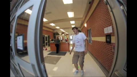 Thumbnail for entry Class of 2011 Lip Dub