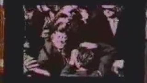 Thumbnail for entry JFK assassination: Secret Service Standdown