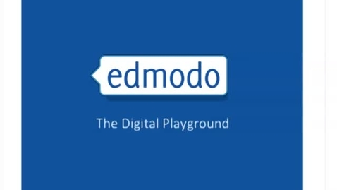Thumbnail for entry EdmodoCon 2011: Game Based Learning