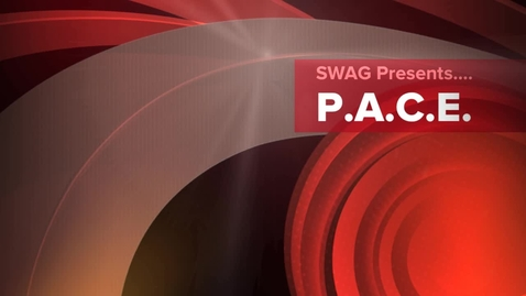 Thumbnail for entry PACE Introduction