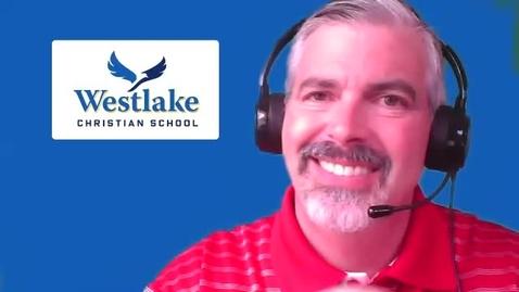 Thumbnail for entry What I Do at Westlake (Mr. Weaver)