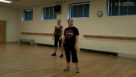 Thumbnail for entry Pusha Pusha dance
