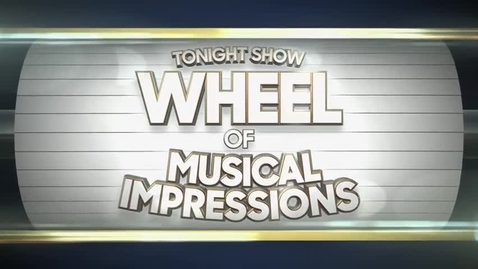 Thumbnail for entry Ariana Grande: Wheel of Musical Impressions