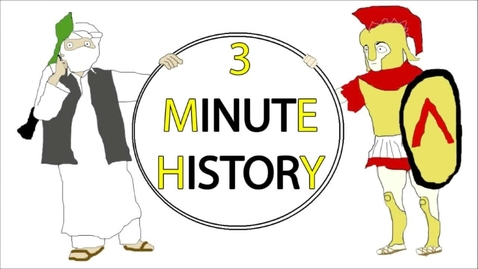 Thumbnail for entry Spanish Conquest of the Inca Empire   3 Minute History