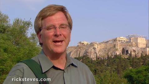 Thumbnail for entry Athens' Acropolis, Parthenon, and Agora