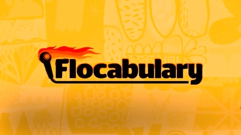 Thumbnail for entry Symmetry Flocabulary