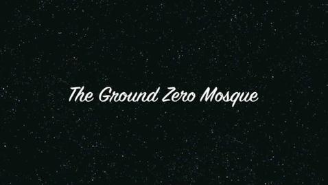 Thumbnail for entry Sara Taylor Ground Zero Mosque