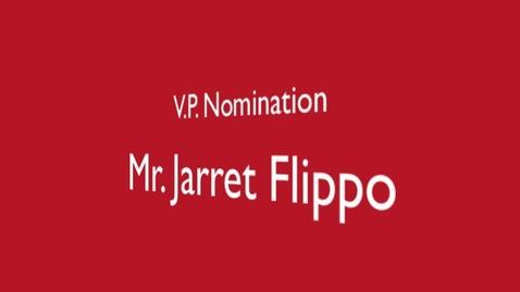 Thumbnail for entry 9th VP Jarrett