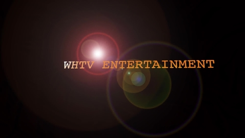 Thumbnail for entry WHTV Entertainment October 10th