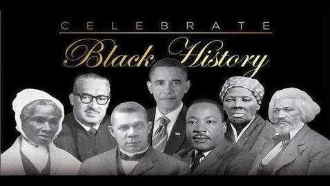 Thumbnail for entry Celebrating Black History 02/18/15