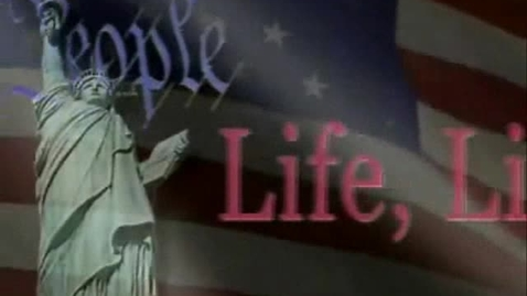 Thumbnail for entry Scotti's Judicial Branch Video