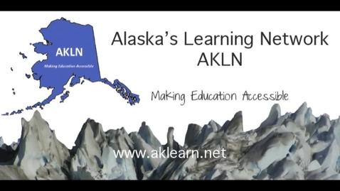 Thumbnail for entry Vision of AKLN