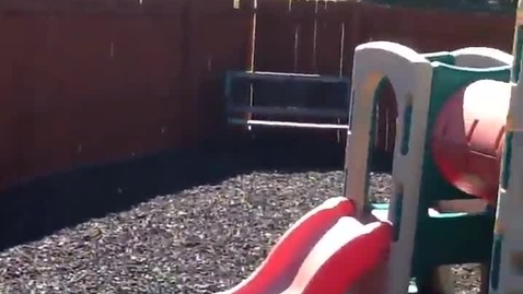 """Thumbnail for entry Cobb Tank """"Special Needs Playground"""""""