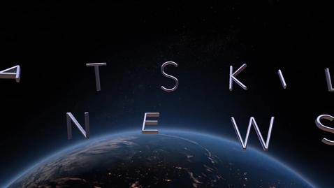 Thumbnail for entry Catskill News Friday, May 13, 2016