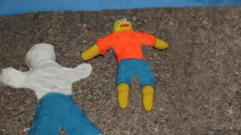 Thumbnail for entry Burn Baby Burn