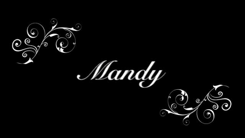 Thumbnail for entry Mandy Book Trailer