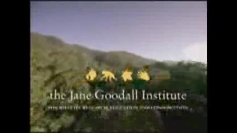Thumbnail for entry JaneGoodall1