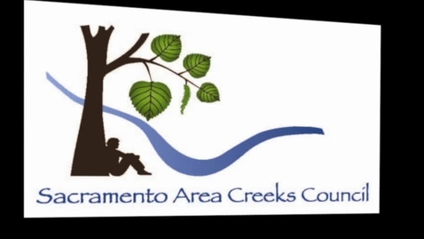 Thumbnail for entry Sacramento Creeks Council