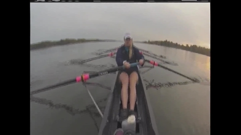 Thumbnail for entry Central Ohio Rowing Team