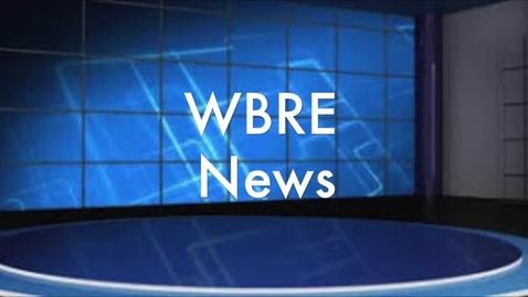 Thumbnail for entry WBRE News December 6, 2017