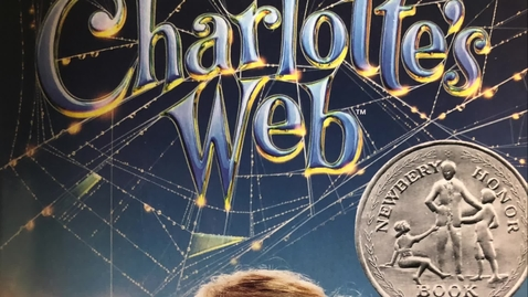 Thumbnail for entry Chapter 18 Charlotte's Web