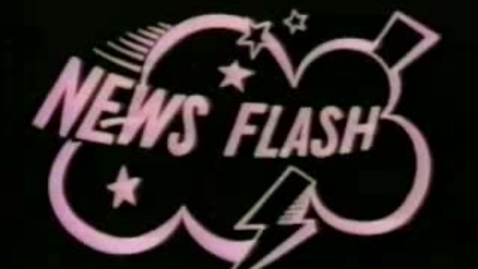 Thumbnail for entry Sesame Street News Flash: Christopher Columbus