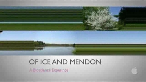 Thumbnail for entry Of Ice and Mendon - Bioscience & Health Careers School at Franklin