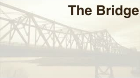Thumbnail for entry The Bridge Program