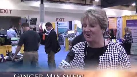 Thumbnail for entry Ginger Minshew: Breakthrough School