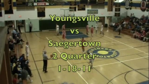 Thumbnail for entry Youngsville 2Q