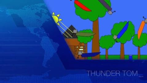 Thumbnail for entry Thunder Tom