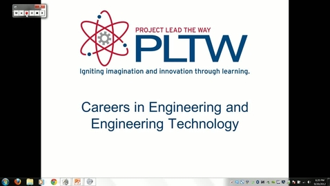Thumbnail for entry POE Careers in Engineering