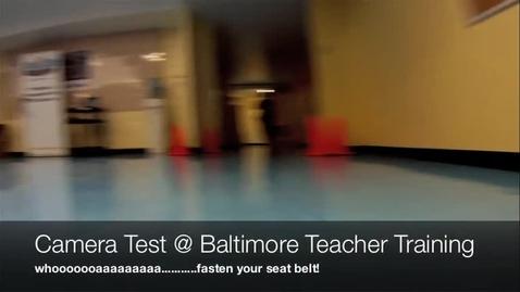 Thumbnail for entry Ten80 at Baltimore GoPro Test