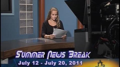 Thumbnail for entry NHCS Summer News Break - July 12