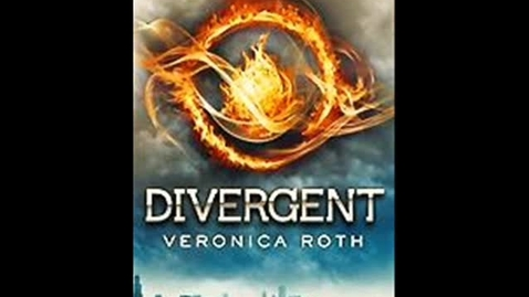 Thumbnail for entry Divergent Book Review