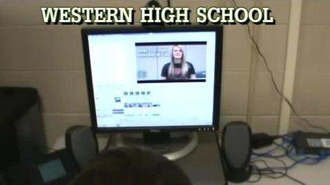 "Thumbnail for entry 2010 Media Club ""Meet the Team"" Video"