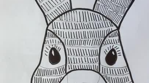 Thumbnail for entry Lines or Pattern Bunny