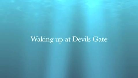 Thumbnail for entry Devil's Gate Glenwood