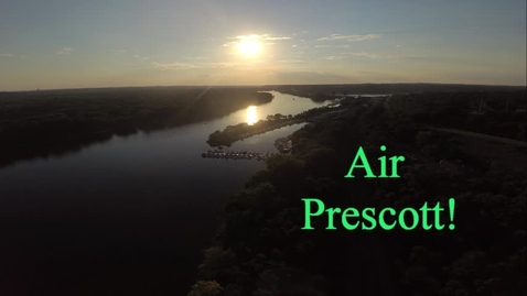Thumbnail for entry Air Prescott!