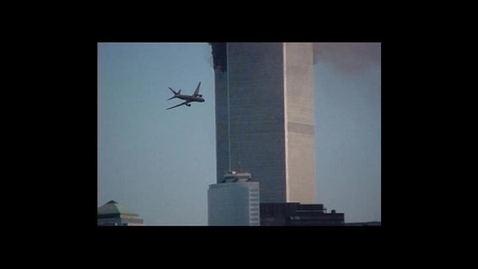 Thumbnail for entry Remembering 9/11