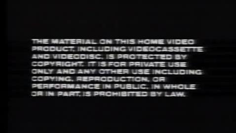 Thumbnail for entry NOVA   Back To Chernobyl   1989