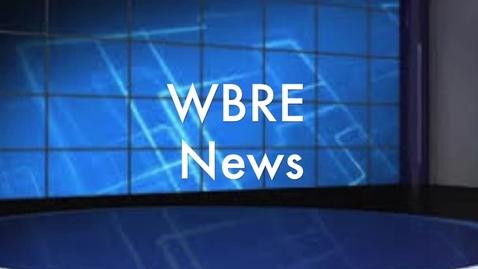 Thumbnail for entry WBRE News November 16, 2017
