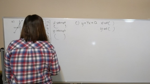 Thumbnail for entry Algebra Ch. 9 #14 part 1