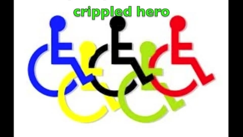 Thumbnail for entry 6 Easy Steps To Become A Cripple Hero